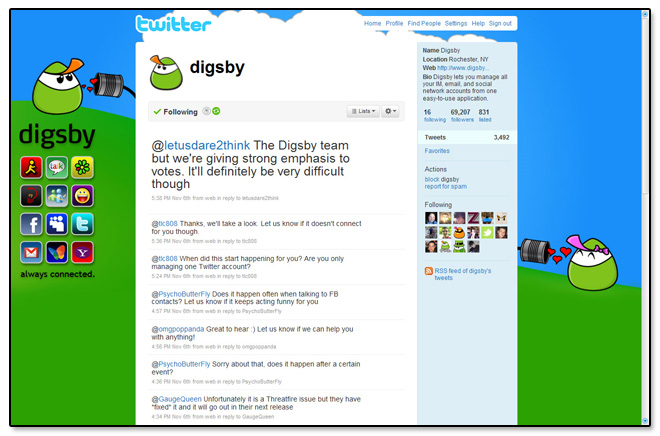 Digsby Cans Twitter Mockup