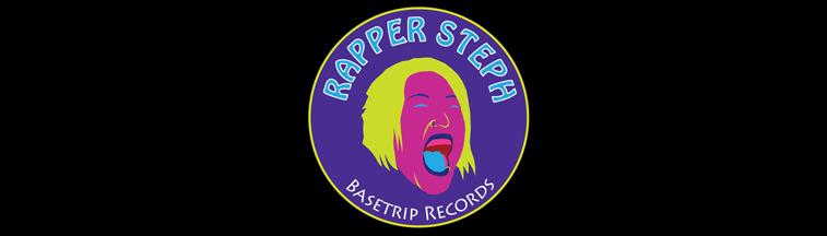 Rapper Steph Basecamp Records Logo