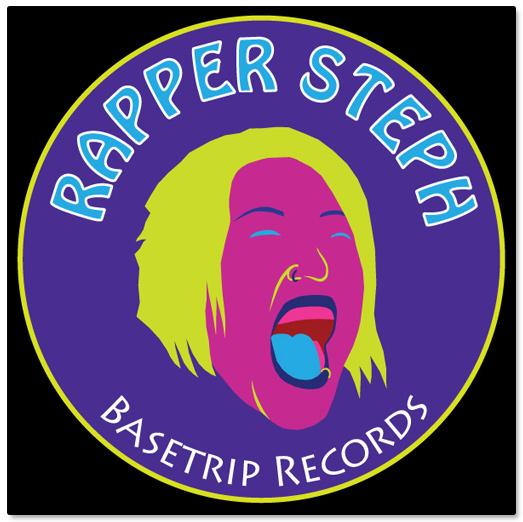Rapper Steph Logo