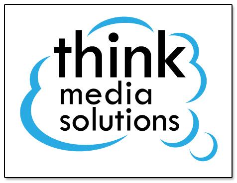 Think Media Solutions Logo