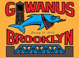 Gowanus Dolphin