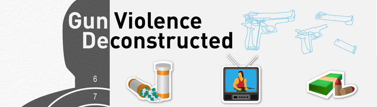 Deconstructing Gun Violence