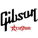 Gibson Guitars Custom Shop Logo