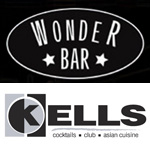 Wonder Bar & The Kells