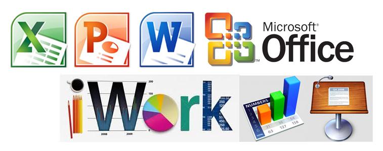 Misc. Desktop Programs